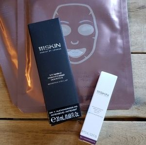 111SKIN Luxury Skincare Bundle RV $356